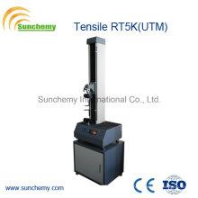 Testador de borracha / Universal de testes à máquina/tração Rt5k/Utm