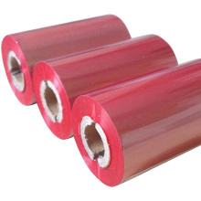 Wholesale hot  selling  heat  Thermal transfer printed for ink  satin  ribbon