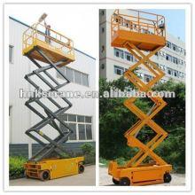 Henan Hydraulic Elevator avec la meilleure qualité