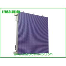 Utilisation de location de 6mm LED TV Billboard