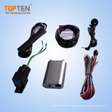 Mini-Auto-Alarm, Motor auf, Tür offen, Sos Alarm (TK108-WL092)