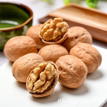 Nueces naturales al por mayor de la nuez natural de la comida sana