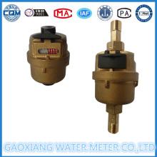 Kent Typ Wasserzähler vom Hersteller Dn15-Dn25