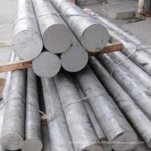 6061 6063 Barre ronde extrudée en aluminium pour l'industrie! ! Fournisseur d'or! ! !