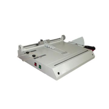 ZX-600H Высококачественная машина для изготовления книг в твердом переплете