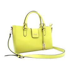 Guangzhou Supplier Designer Faux Leather Women′s Handbags (F39)