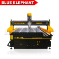 1325 4 Axis Water Cooling CNC Wood Router Cutting Machine with Rotary Axis