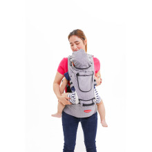Bluza z kapturem Carry All Positions Hipseat Baby Carrier