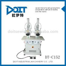 Máquina de prensa de collar (cabeza doble) DT-C152