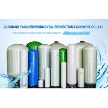 Yaxin 150psi FRP pressure tank