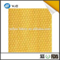 Large applicabilité chaleur Isolation Tissu Kevlar