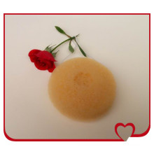 2014 Best Selling 100% Natural Konjac Sponge Freeze-Dry Konjac Sponge