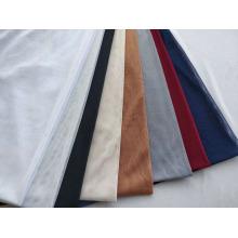 Tissu de maille de spandex de polyester