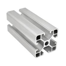 perfil de aluminio extruido industrial del marco de la ranura en t 4040
