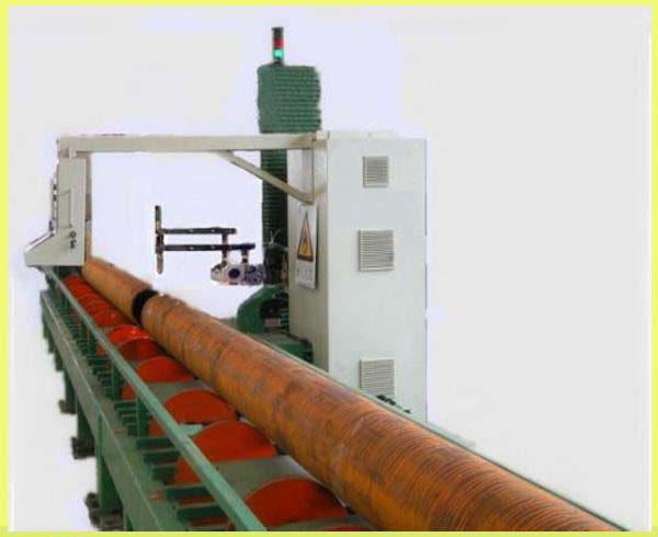 Cutting Machine For Pipe 2