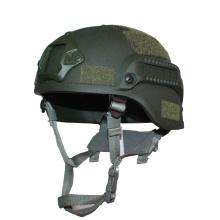 MKST Bullet Proof Helmet Mich  PE Tactical Ballistic Helmet