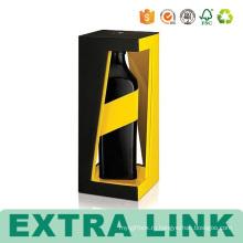 прохладный картонная коробка вина ЛПС