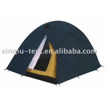 Double layer dome Tent