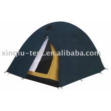 Двойной слой купол палатки