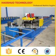 Ridge Cap Forming Machine für Metalldachprofilierung