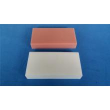 Rectangular Silicone Carving Mecical Block