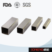 Stainless Steel Hollow Square Tubes (JN-PT1001)