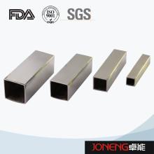 Полые квадратные трубы из нержавеющей стали (JN-PT1001)