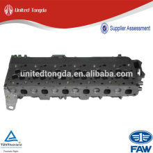 Головка блока цилиндров FAW XICHAI с MM800000-PJGG