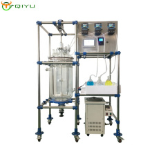 Customized  Lithium battery reactor Automatic precursor Lithium battery material reactor