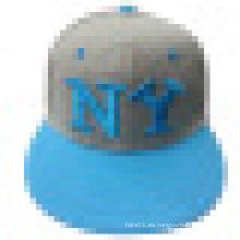 Gorra de béisbol con pico plano Ne1516
