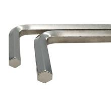 Chave hexagonal de liga de aço DIN911