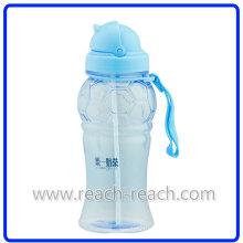 Kinder trinken Kunststoff Wasser Flasche (R-1140)