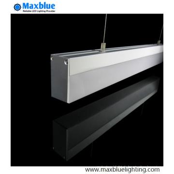 Hanging Suspending Aluminium Profil für LED Strip