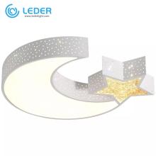 LEDER Flush Ceiling Recessed Lighting