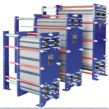 Échangeur de chaleur à plaques Thermowave Tl400PP de production spécialisée