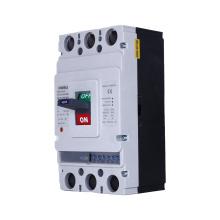 ANDELI AM1E-400/3300 200 225 250 280 315 350 400 amp electrical  3 pole high quality circuit breaker