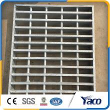 Heavy Duty Stahlboden Gitter, verzinktem Stahl Gitter Preise