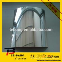 boats aluminum floor aluminum reflector polished aluminum mirror sheet