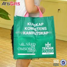 Artigifts wholesale cheap non-woven shopping bag