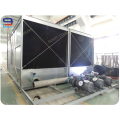 231Ton High Efficiency Steel Open Cooling Tower for Function of Cooling tower