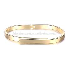 bracelet de style de mode sud-américain en gros conçu pour le bracelet de fleurs en pierre coloré de la femme