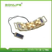11 Ball Vibrating Moxibustion Massager with Factory Price