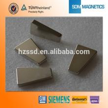 Segment Neodymium Magnet For Motor