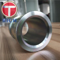 Tube Hot Dip Galvanis Machining untuk Bush Arm
