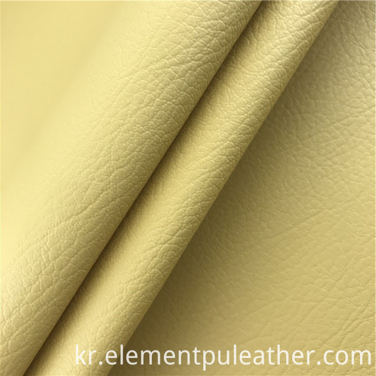 Classic Pvc Leather Fabric