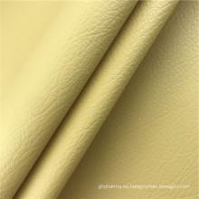 Tejido de pvc de materiales de embalaje de estilo clásico