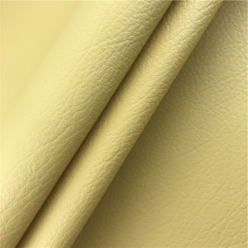 furniture decoration sofa solvent free synthetic leather