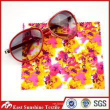 Солнцезащитные очки из микрофибры