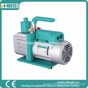 RS-2 gros Chine importation mini pompe à vide d'air à un étage 110v / 60hz
