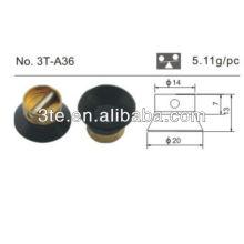 Gobelets d'aspiration pour TAKUBO 3T-A36